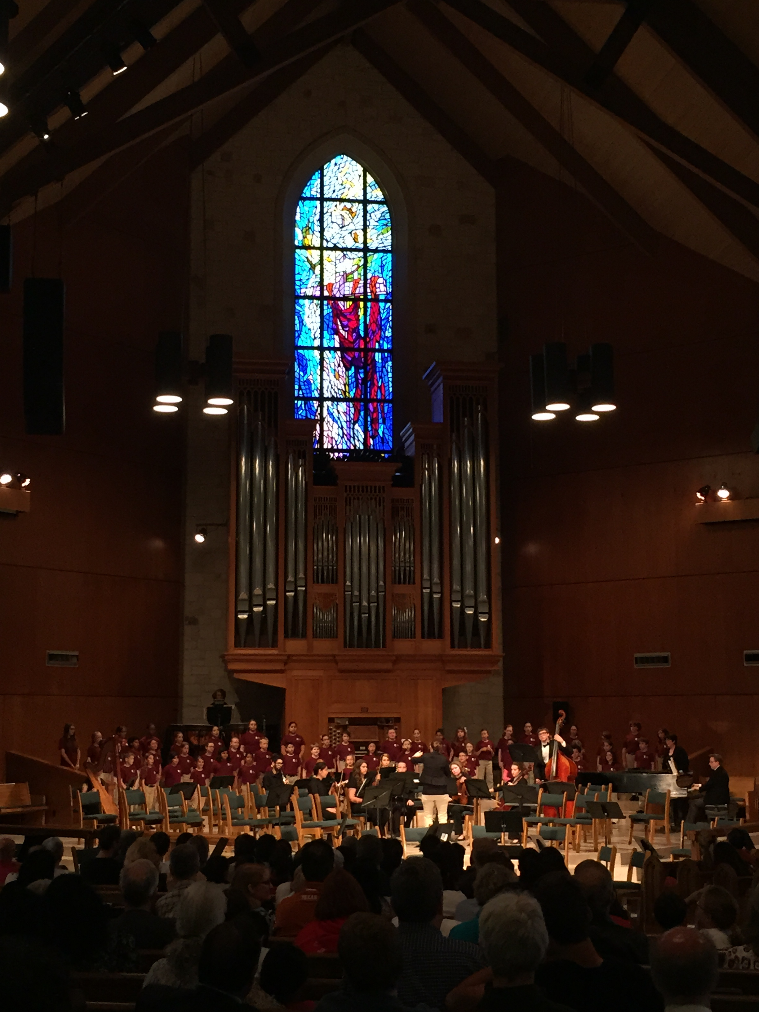 Children's Chorus of San Antonio | Shaping our future one voice at a