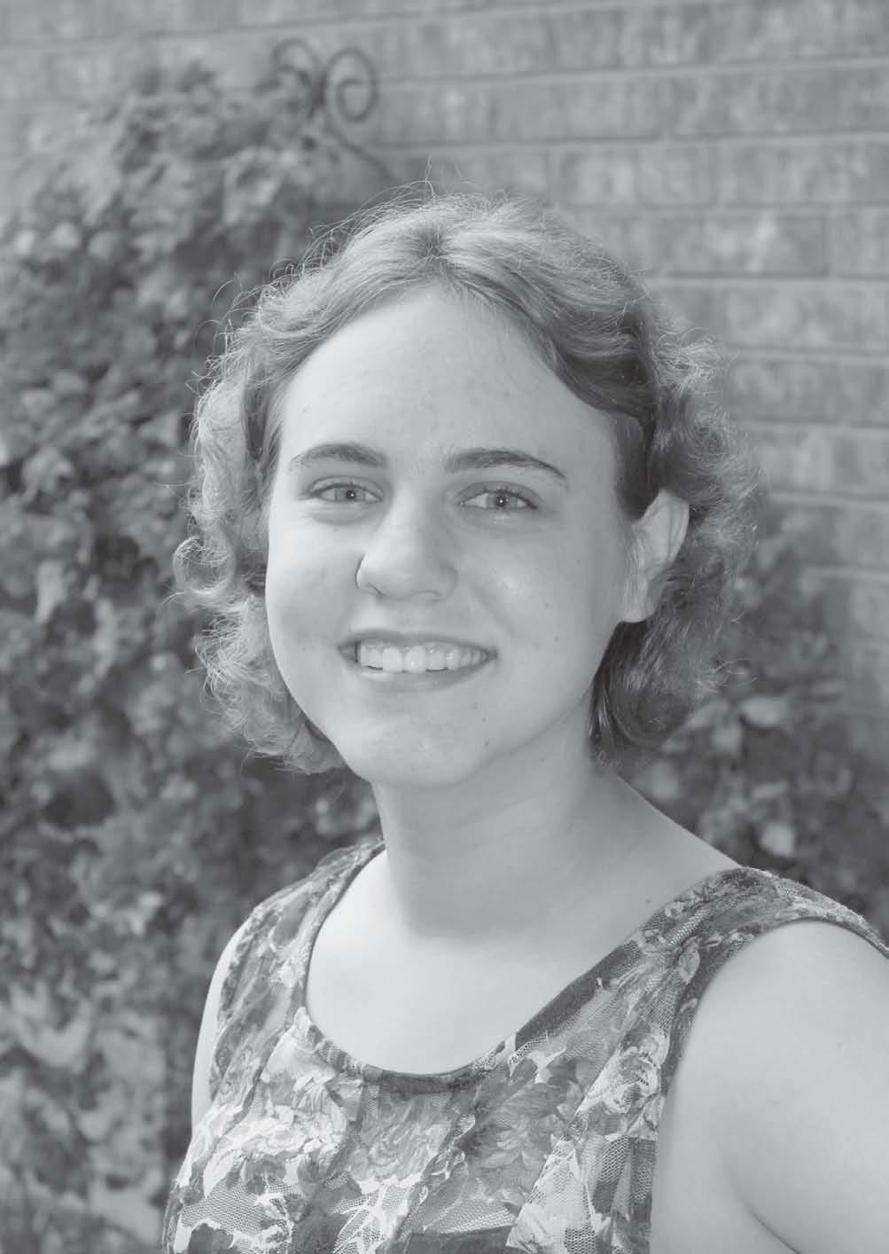 Erin Senior 2015