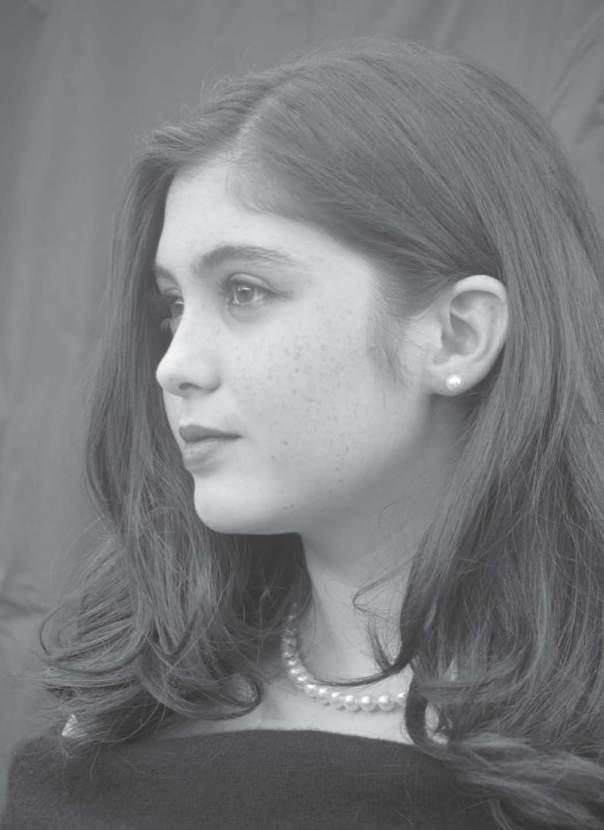 Marianne Senior 2015